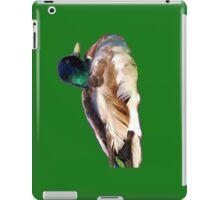 Mallard Duck iPad Case/Skin