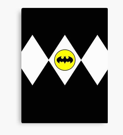 BAT RANGER Canvas Print