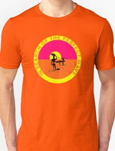 THE ENDLESS SUMMER IN SEARCH OF THE PERFECT WAVE Unisex T-Shirt
