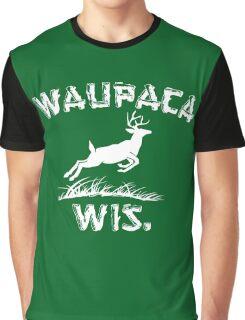 Waupaca Graphic T-Shirt