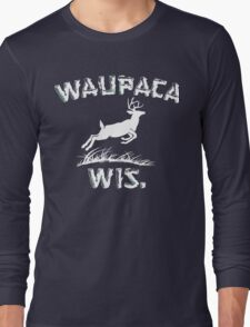 Waupaca Long Sleeve T-Shirt