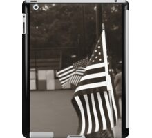 Ojai Memorial Day  iPad Case/Skin