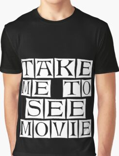 what move you like  Graphic T-Shirt