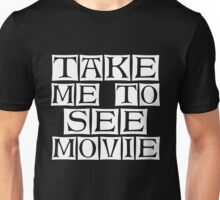 what move you like  Unisex T-Shirt