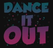 Dance it out Kids Clothes