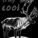 Stay Cool by itchingink