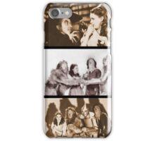Wizard of Oz iPhone Case/Skin