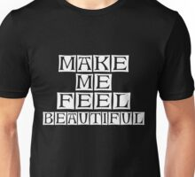 you are beautiful Unisex T-Shirt