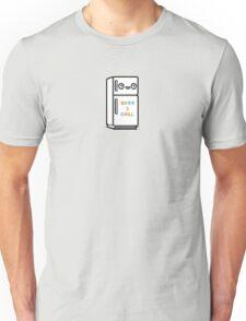 Born to chill Unisex T-Shirt