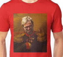 Jurgen Klopp - das Normal One Unisex T-Shirt