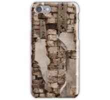 Port Arthur building in Tasmania, Australia. iPhone Case/Skin