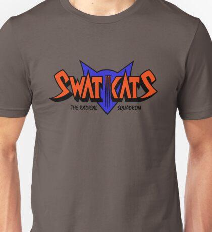Swat Kats Unisex T-Shirt