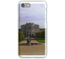 Scenic Veiw  iPhone Case/Skin