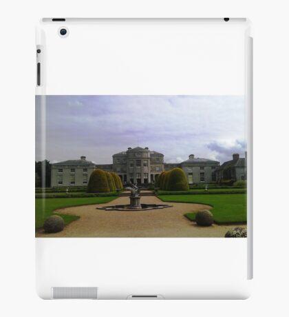 Scenic Veiw  iPad Case/Skin