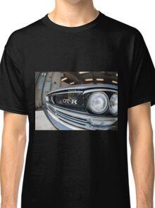 1971 KPGC10 Nissan Skyline 2000 GT-R Hakosuka Classic T-Shirt