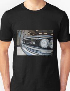 1971 KPGC10 Nissan Skyline 2000 GT-R Hakosuka Unisex T-Shirt
