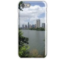 South Of The River From The Boardwalk iPhone Case/Skin