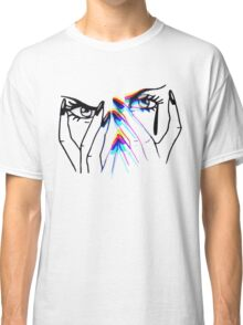 Real Eyes Classic T-Shirt