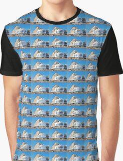 Marine Court, St.Leonards-on-Sea Graphic T-Shirt