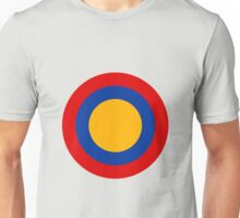 Armenian Air Force - Roundel Unisex T-Shirt