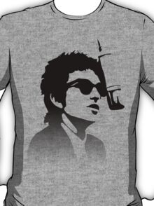 Mr. Tambourine Man T-Shirt