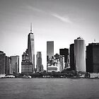 New York City (Refreshed) by Justin Petti