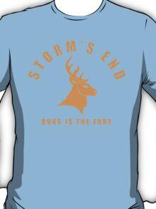 Storm`s End T-Shirt