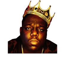 King B.I.G by swsw