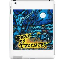 DRIVE BY TRUCKERS ALBUMS 5 iPad Case/Skin