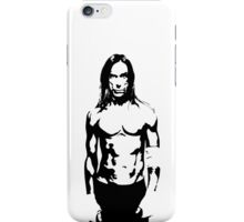 The Passenger iPhone Case/Skin