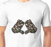 Hands(in) x Bape Unisex T-Shirt