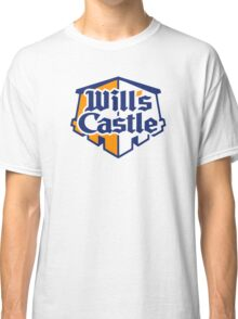 Will's Castle Classic T-Shirt