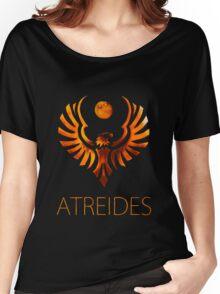 Atreides Women's Relaxed Fit T-Shirt