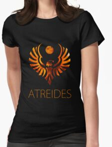 Atreides Womens Fitted T-Shirt