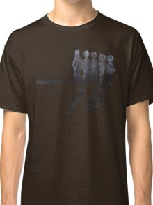 Misfits Powers Classic T-Shirt