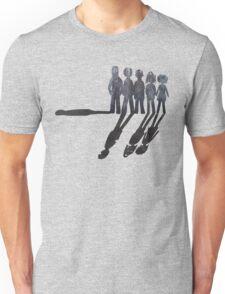 Misfits Powers Unisex T-Shirt