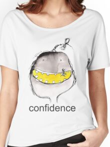 Confidence Women's Relaxed Fit T-Shirt