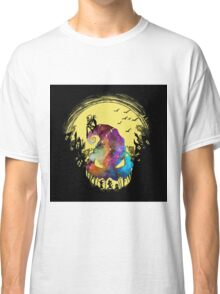 Jack The Nightmare before Christmas Classic T-Shirt