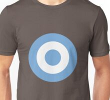 Argentine Air Force - Roundel Unisex T-Shirt