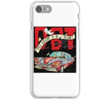 DRIVE BY TRUCKERS ALBUMS 6 iPhone Case/Skin