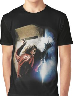 The Fog T-shirt Graphic T-Shirt