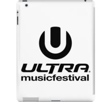 Ultra Worldwide iPad Case/Skin