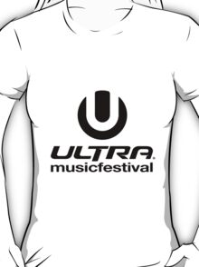 Ultra Worldwide T-Shirt