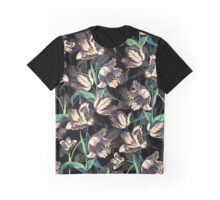 NIGHT FOREST XIII Graphic T-Shirt