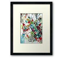 UNTITLED VIII Framed Print