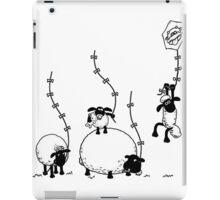 Shaun The Sheep  iPad Case/Skin