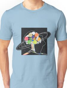 The nuclear explosion of dreams Unisex T-Shirt