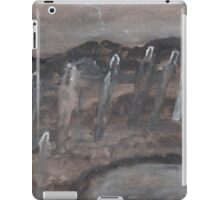 Ascended Masters iPad Case/Skin
