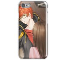 Saeyoung / Luciel / 707 x Character Items iPhone Case/Skin