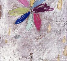 Dreams II by Tine  Wiggens